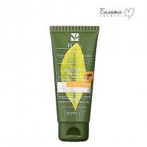 Энзимный пилинг для лица, шеи и декольте с экстрактом папайи для всех типов кожи