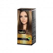 Стойкая крем-краска для волос тон № 7.0 Русый