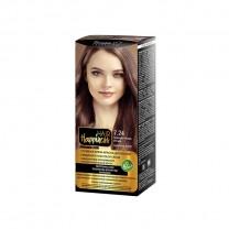 Стойкая крем-краска для волос серии тон № 7.24 Перламутрово-русый