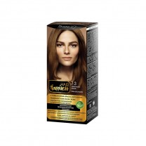 Стойкая крем-краска для волос серии тон № 7.3 Золотисто-русый