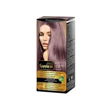 Стойкая крем-краска для волос тон № 8.2 Перламутровый блондин