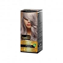 Стойкая крем-краска для волос серии тон № 9.1 Светлый пепельный блондин