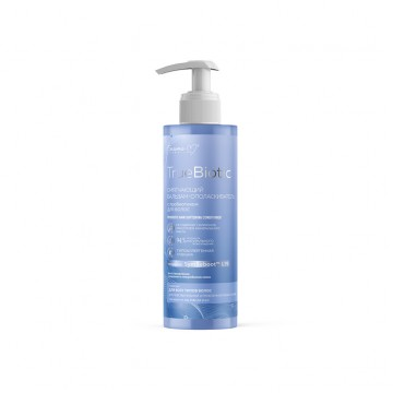 Смягчающий бальзам-ополаскиватель с пробиотиком для волос