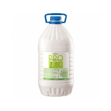 Шампунь-крем Козье молоко с натуральным кондиционером для слабых и ломких волос 1A