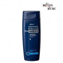 Шампунь для мужчин для всех типов волос