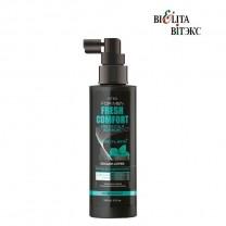 Лосьон-спрей против выпадения волос несмываемый