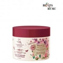 """Крем-butter для тела и рук """"Роза Сентифолия и Чёрная Орхидея"""""""