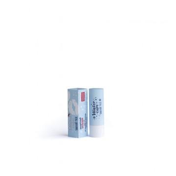 Защитный бальзам для губ от холода и мороза для всей семьи