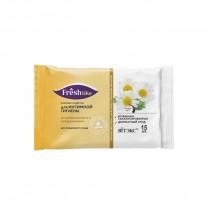 Влажные салфетки для Интимной гигиены молочная кислота + отвар ромашки