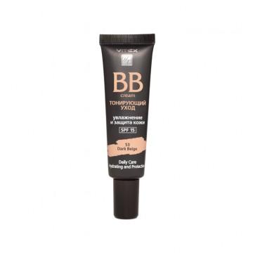 BB-крем Тонирующий уход SPF 15 тон 53 Dark beige