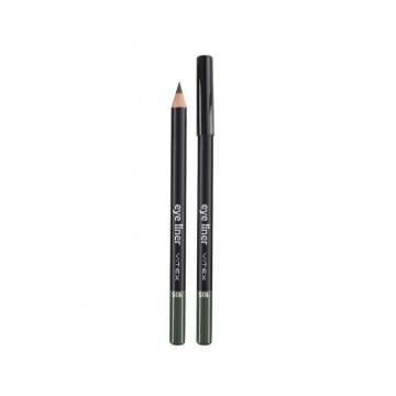 Контурный карандаш для глаз тон 105 Green