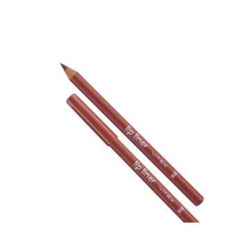 Контурный карандаш для губ тон 306