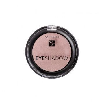 Компактные тени для век тон 02 Rosy glow (Розовое сияние)