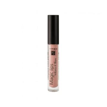 Глянцевый блеск для губ MAGIC LIPS тон 805 Pink sunset