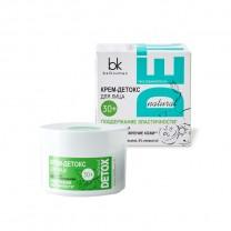 Крем-детокс для лица 30+ Суперувлажнение кожи поддержание эластичности