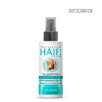 """Сыворотка против выпадения волос """"Предотвращение ломкости"""" защита от потери волос"""