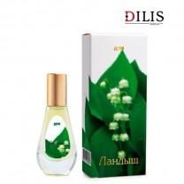 Цветочные духи Ландыш Dilis для женщин 9,5мл