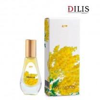 Цветочные духи Мимоза Dilis для женщин 9,5мл