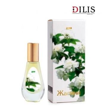 Цветочные духи Жасмин Dilis для женщин 9,5мл
