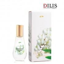 Цветочные духи Душистая акация Dilis для женщин 9,5мл