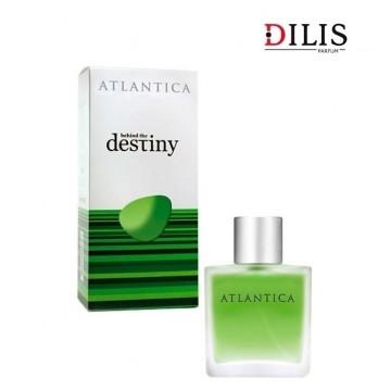 Туалетная вода Atlantica Behind The Destiny Dilis для мужчин 100мл