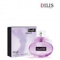 Парфюмированная вода Nuelle Innocent Dilis для женщин 50мл