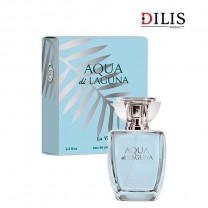 Парфюмированная вода La Vie Aqua Di Laguna Dilis для женщин 100мл