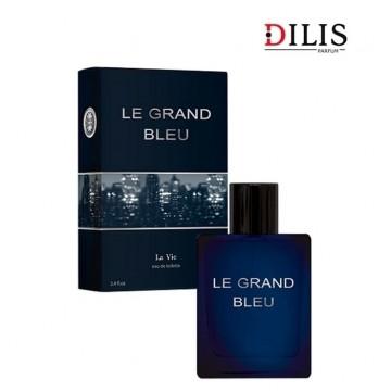 Туалетная вода La Vie Le Grand Bleu Dilis для мужчин 100мл
