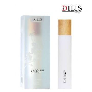 Парфюмированная вода KAORIshiro Dilis для женщин 50мл