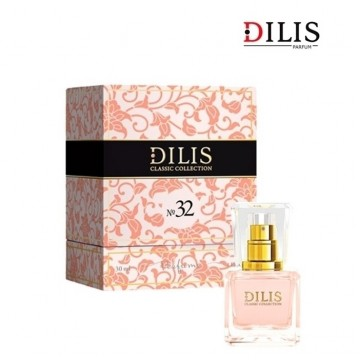 Духи Dilis Classic Collection №32 для женщин 30мл