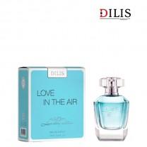 """Парфюмированная вода """"LOVE IN THE AIR"""" для женщин 75 мл"""