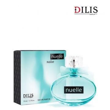 Парфюмерная вода Nuelle Naïve для женщин 50мл