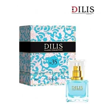 Духи Dilis Classic Collection №35 для женщин 30мл