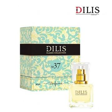 Духи Dilis Classic Collection №37 для женщин 30мл