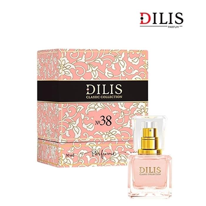 где купить духи Dilis