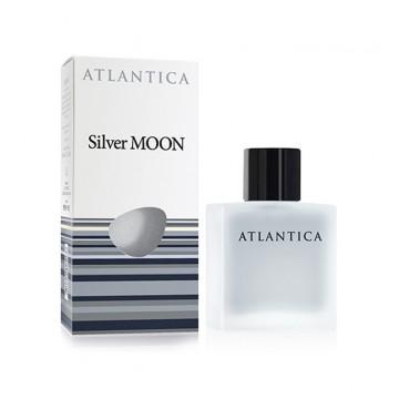 Туалетная вода Atlantica Silver Moon для мужчин 100мл