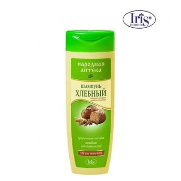 Шампунь Хлебный для сухих и нормальных волос