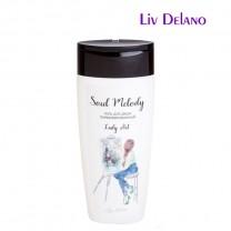 Гель для душа парфюмированный Lady Art