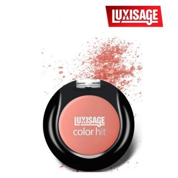 Сатиновые румяна color hit тон 15 пыльный терракот