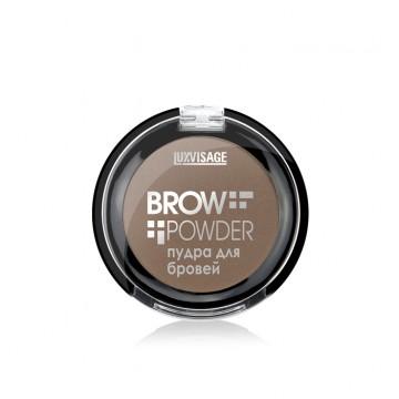 Пудра для бровей Brow powder