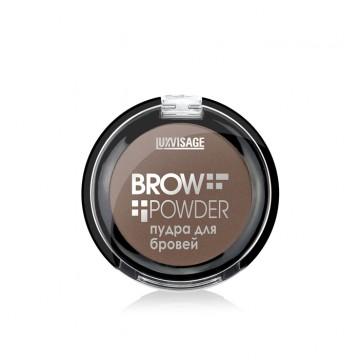 Пудра для бровей Brow powder тон 04 Taupe