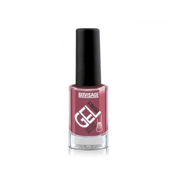 Лак для ногтей GEL finish тон 14 Розовый клевер