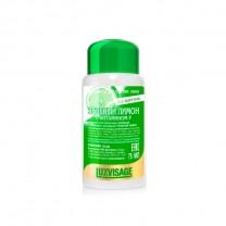 Жидкость для снятия лака без ацетона «Зеленый лимон»