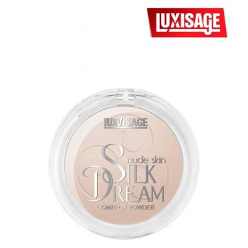 Пудра Silk Dream Nude Skin - тон 04