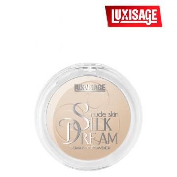 Пудра Silk Dream Nude Skin тон 05 беж