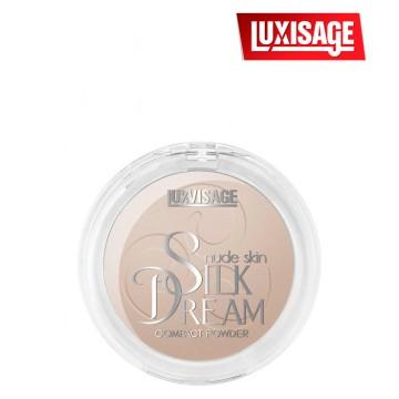 Пудра Silk Dream Nude Skin тон 06 натуральный