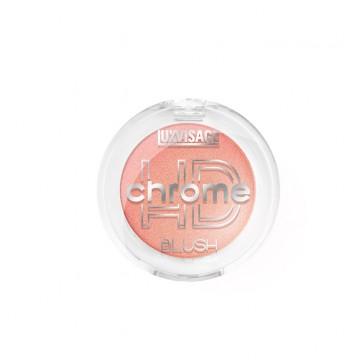 Румяна HD chrome тон 102 золотистый персик