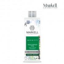 Мицеллярный гель для снятия макияжа Снежный гриб для всех типов кожи