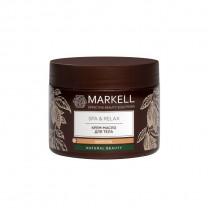Крем-масло для тела шоколад