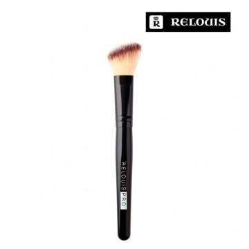 Кисть косметическая для контурирования PRO Contouring Brush